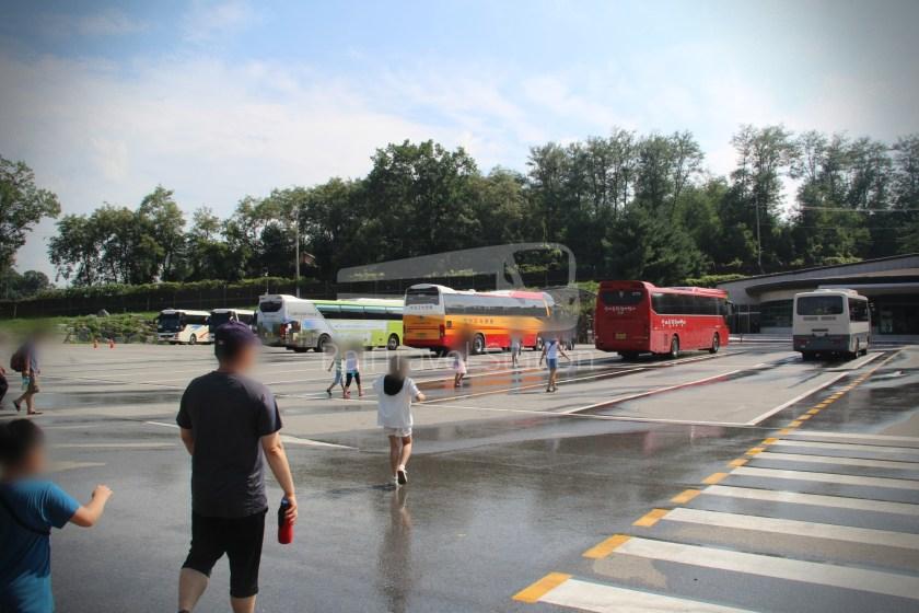 DMZ Train Bus Tour 161