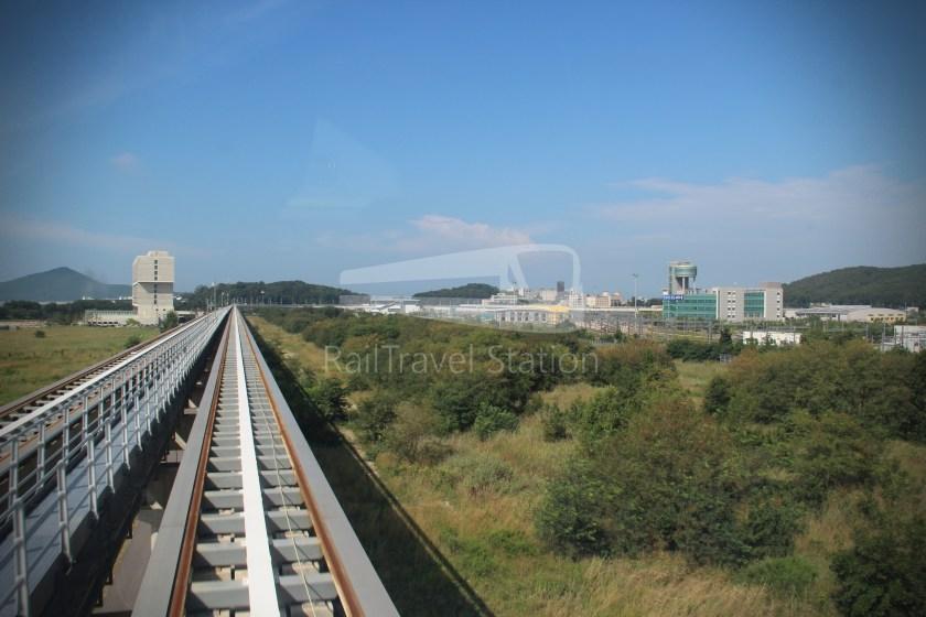 Incheon Airport Maglev Incheon International Airport Terminal 1 Yongyu 034