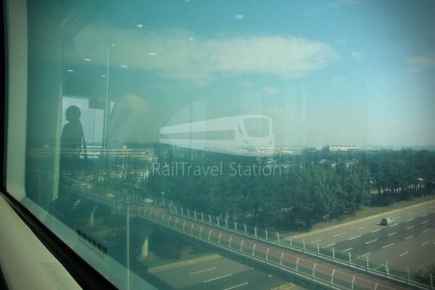 Incheon Airport Maglev Yongyu Incheon International Airport Terminal 1 025