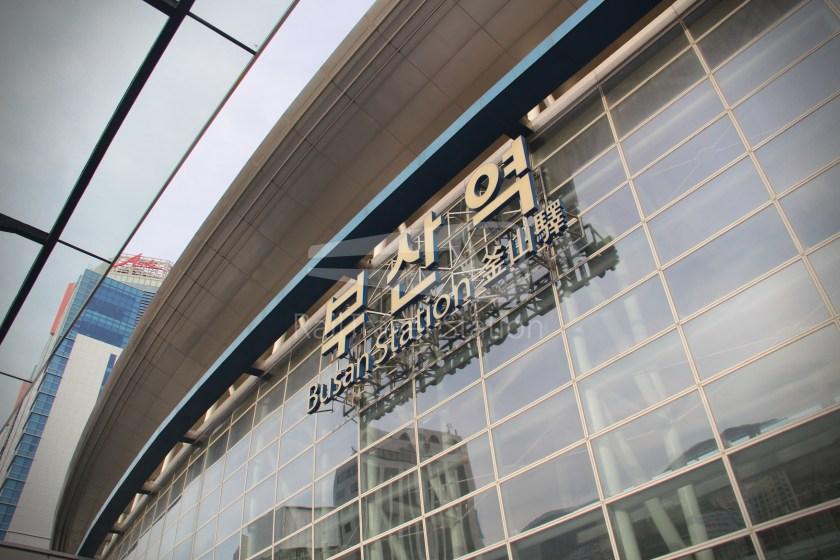KTX 158 Busan Seoul 005