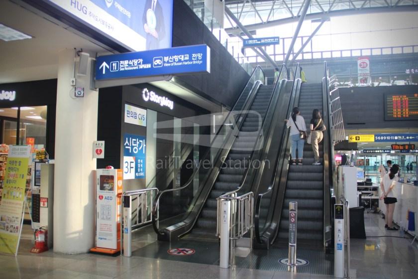 KTX 158 Busan Seoul 008