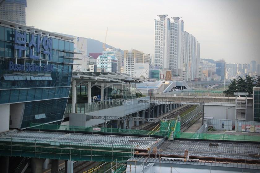 KTX 158 Busan Seoul 014