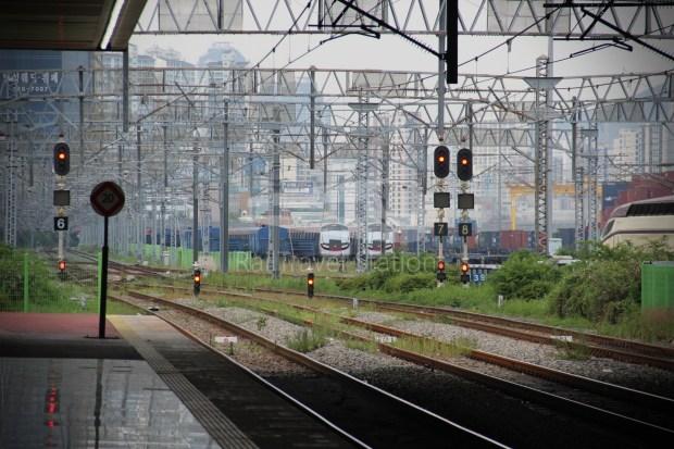 KTX 158 Busan Seoul 019