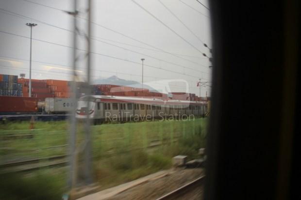 KTX 158 Busan Seoul 054