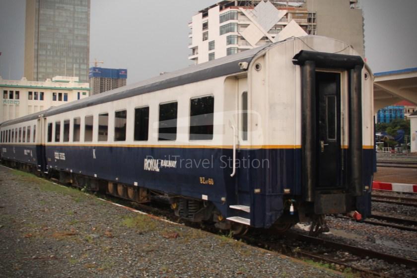 Passenger Coach K 002