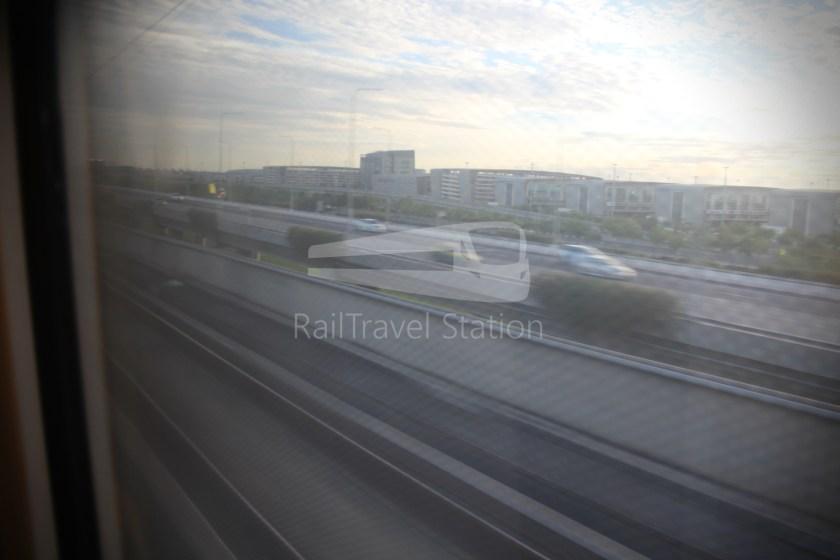 SARL City Line Phaya Thai Suvarnabhumi Airport 014