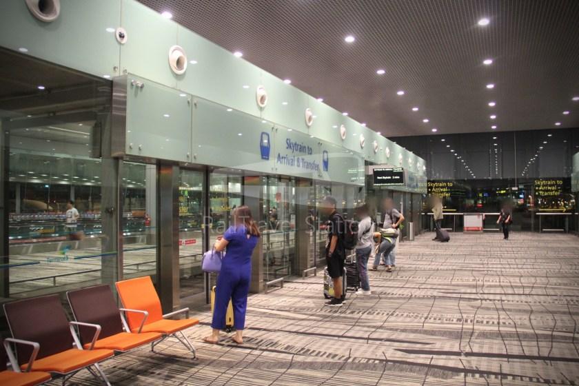 Singapore Airlines SQ983 BKK SIN 077