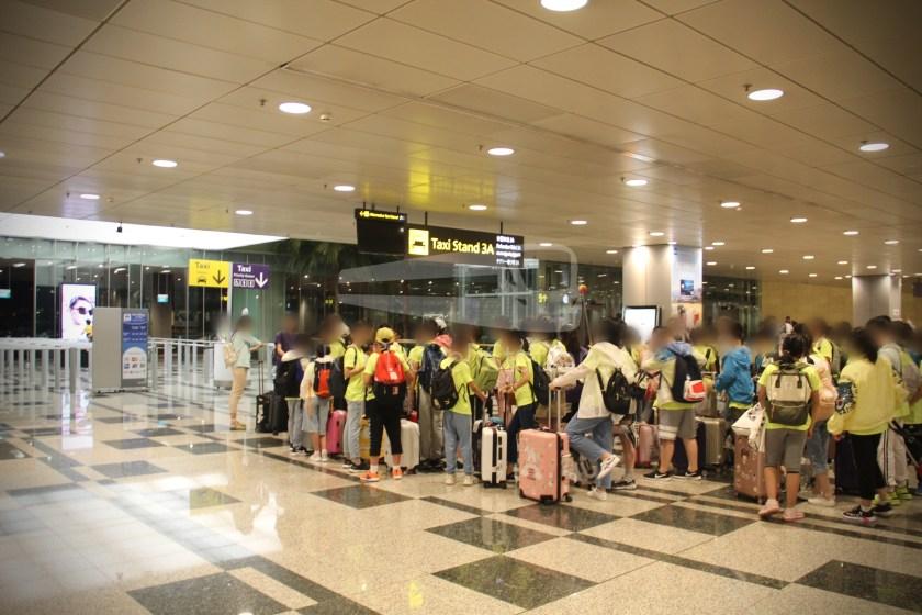 Singapore Airlines SQ983 BKK SIN 093
