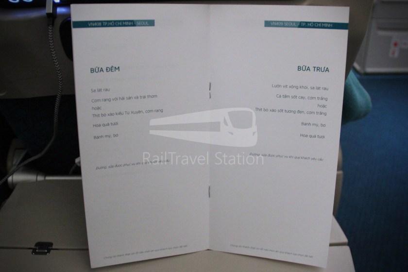 Vietnam Airlines VN408 SGN ICN 068