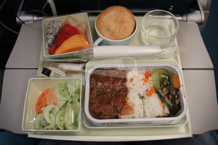 Vietnam Airlines VN408 SGN ICN 072