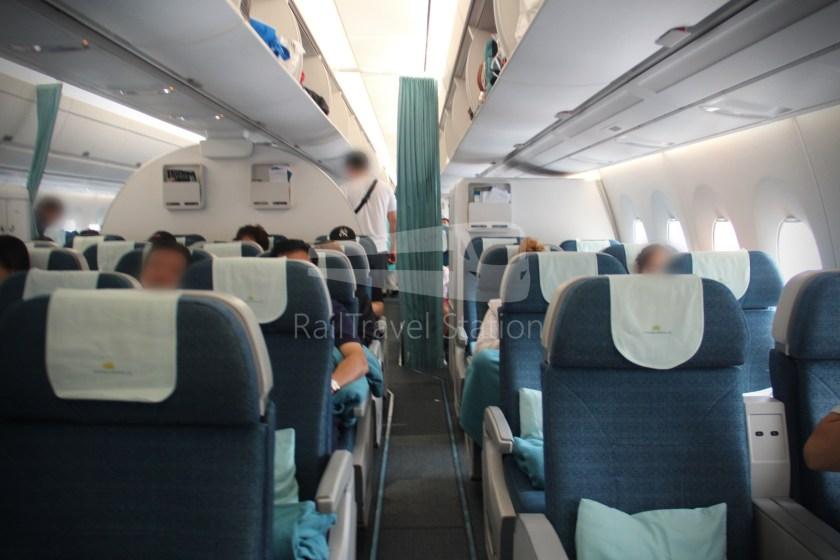 Vietnam Airlines VN409 ICN SGN 050