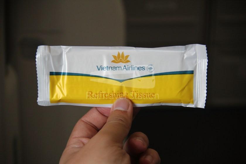 Vietnam Airlines VN409 ICN SGN 060