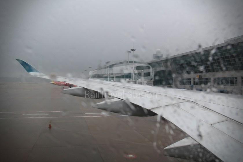 Vietnam Airlines VN409 ICN SGN 062