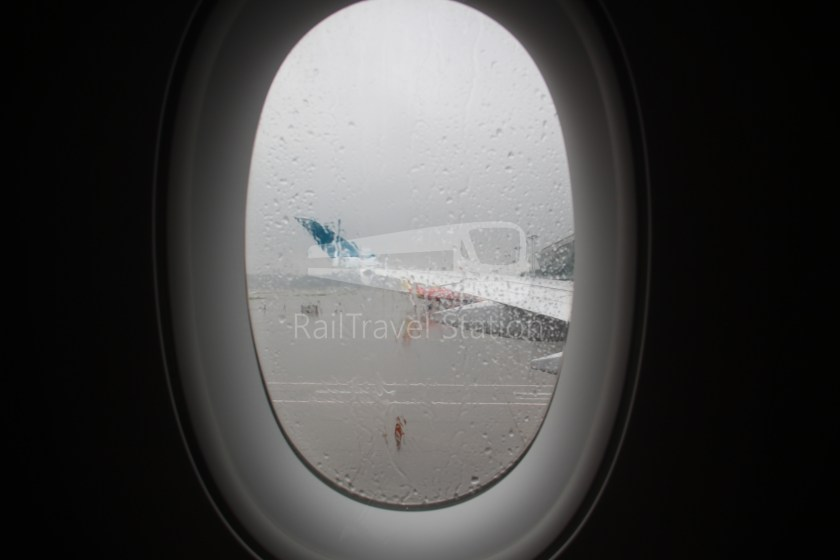 Vietnam Airlines VN409 ICN SGN 063