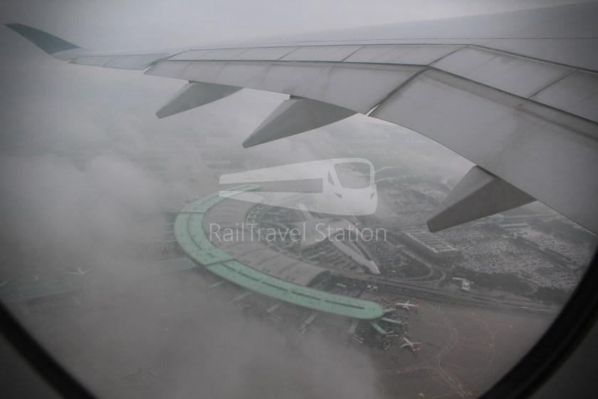 Vietnam Airlines VN409 ICN SGN 072