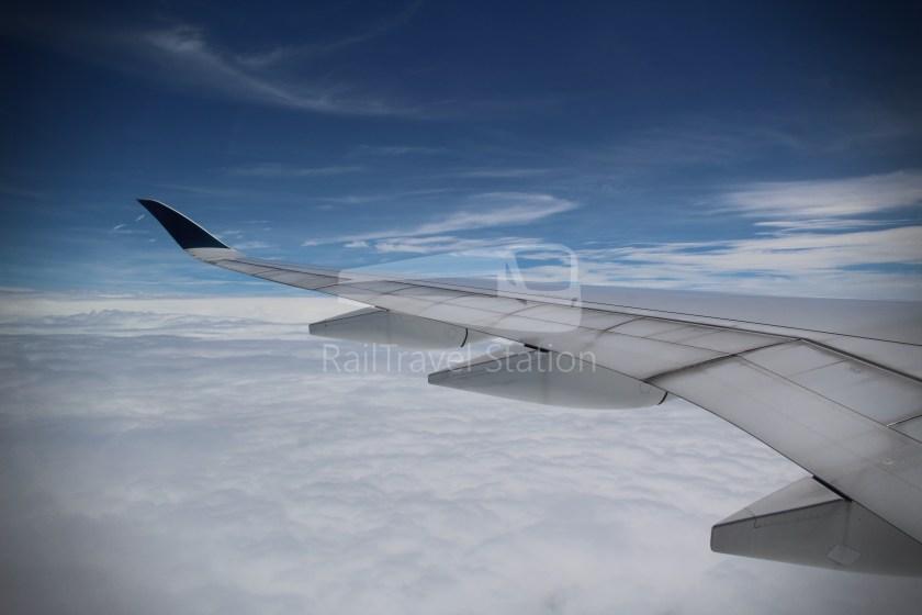 Vietnam Airlines VN409 ICN SGN 075