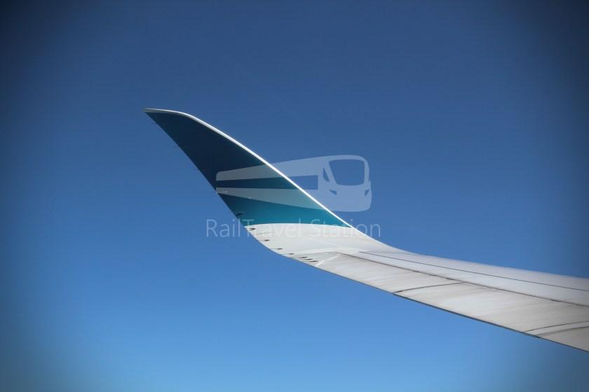Vietnam Airlines VN409 ICN SGN 096