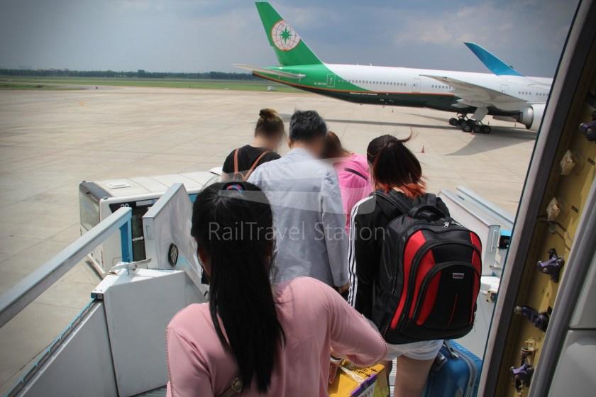 Vietnam Airlines VN409 ICN SGN 131