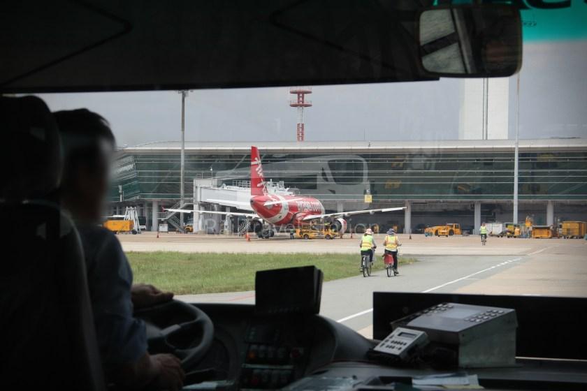Vietnam Airlines VN409 ICN SGN 145