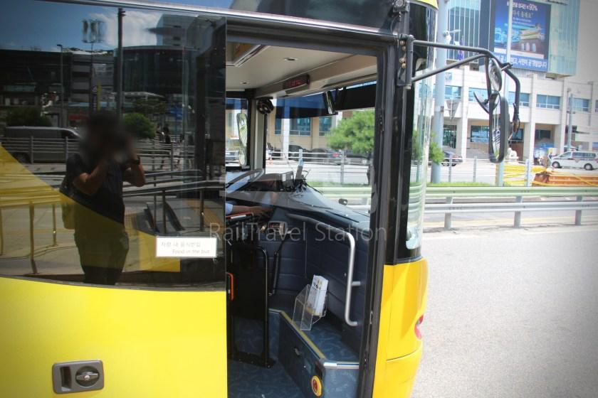 Yellow Balloon City Bus 057