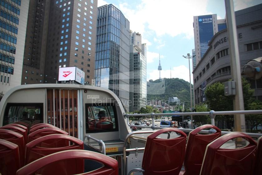 Yellow Balloon City Bus 070