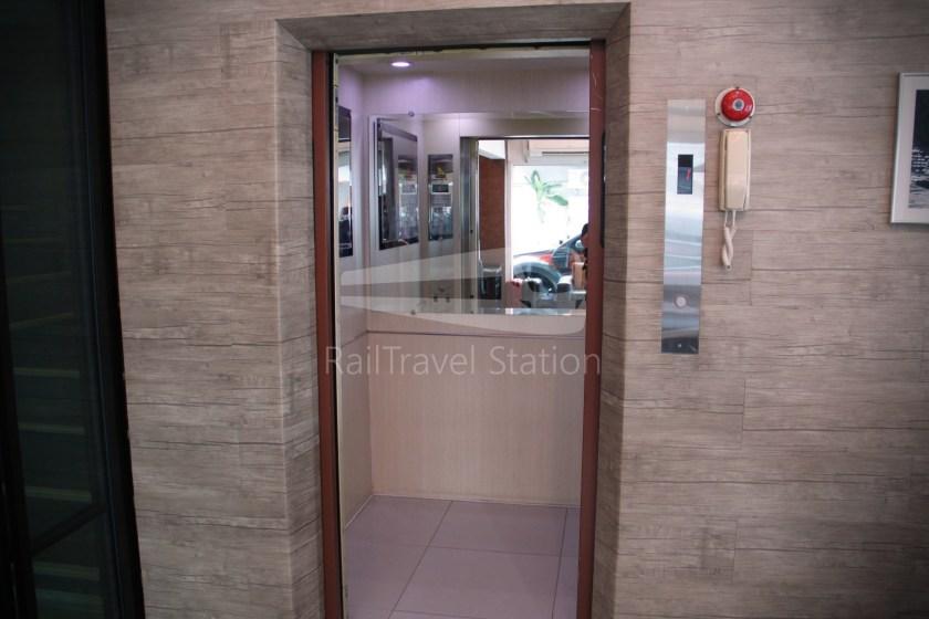 @Hua Lamphong Hotel Single 006