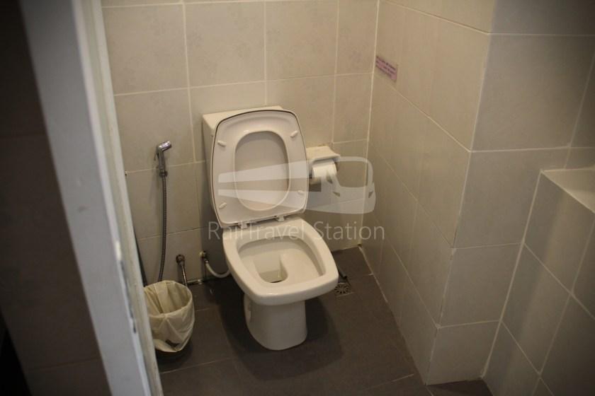 @Hua Lamphong Hotel Single 011