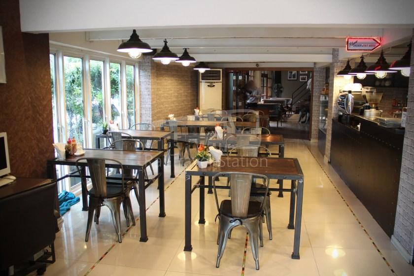 @Hua Lamphong Hotel Single 018
