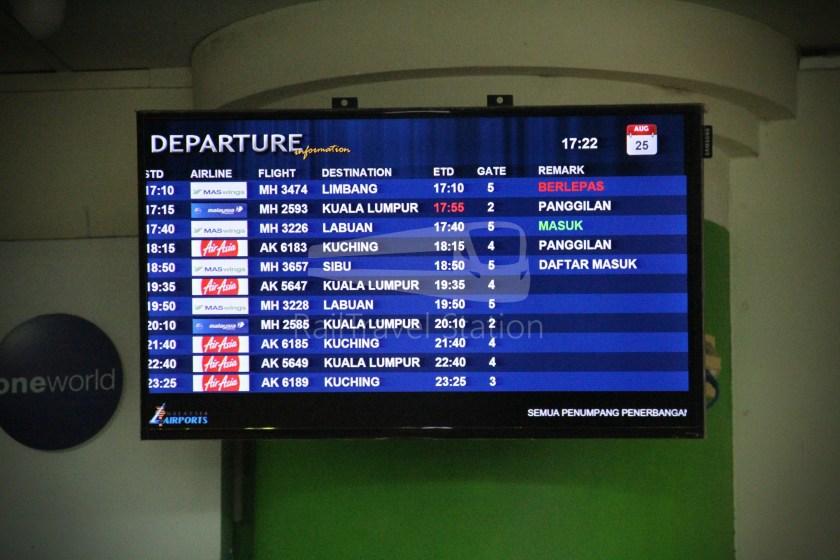 AirAsia AK5647 MYY KUL 015