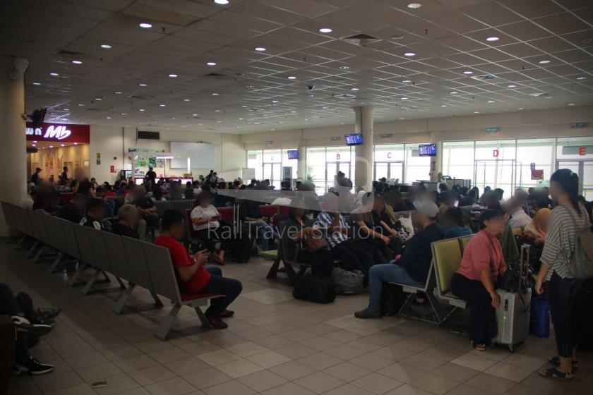 AirAsia AK5647 MYY KUL 020