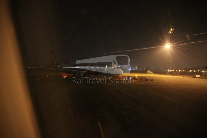 AirAsia AK6038 KUL JHB from MYY 038