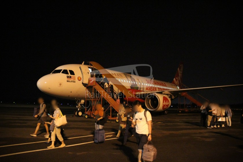 AirAsia AK6038 KUL JHB from MYY 047