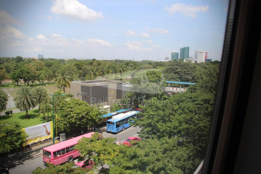 BTS Sukhumvit Line Ha Yaek Lat Phrao Extension 016