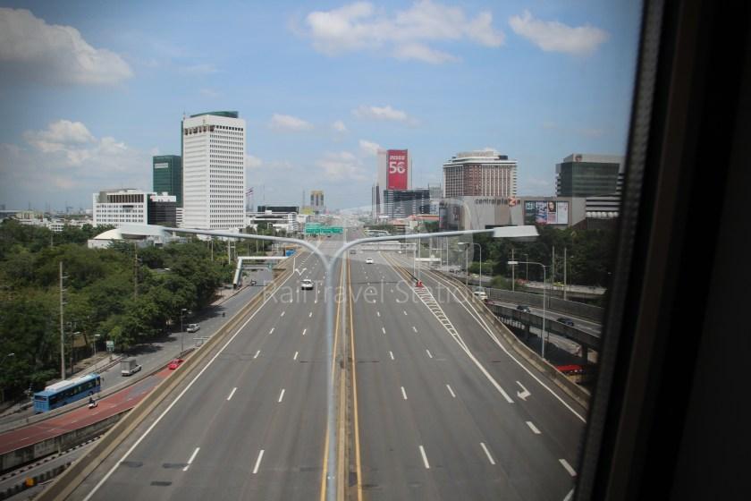 BTS Sukhumvit Line Ha Yaek Lat Phrao Extension 020