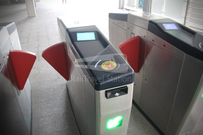 BTS Sukhumvit Line Ha Yaek Lat Phrao Extension 041