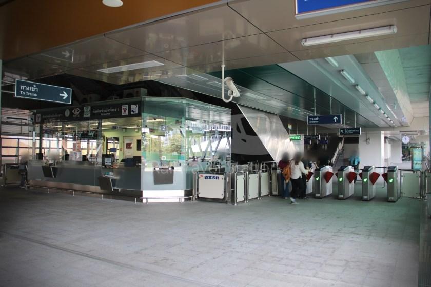 BTS Sukhumvit Line Ha Yaek Lat Phrao Extension 048
