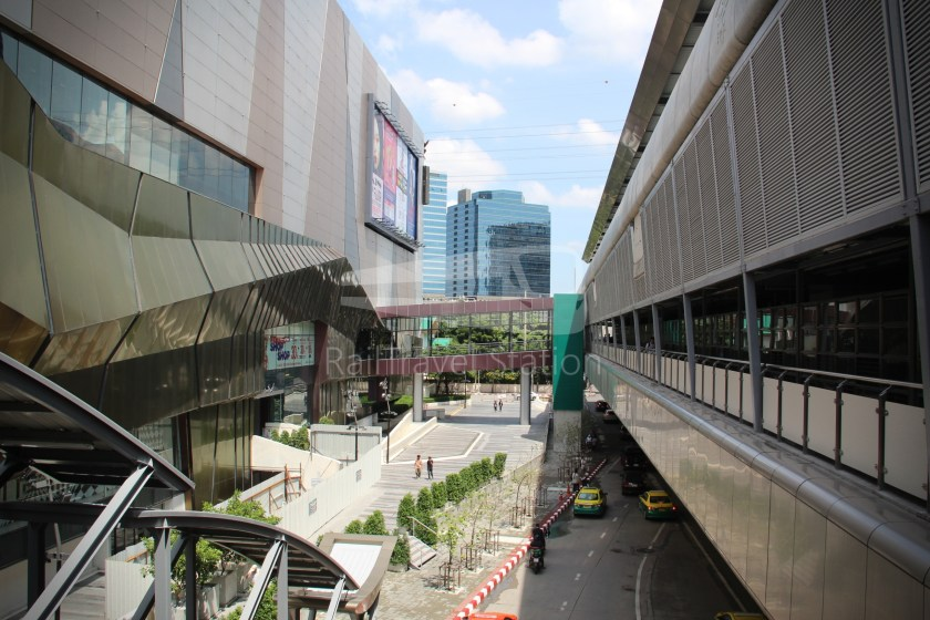 BTS Sukhumvit Line Ha Yaek Lat Phrao Extension 063