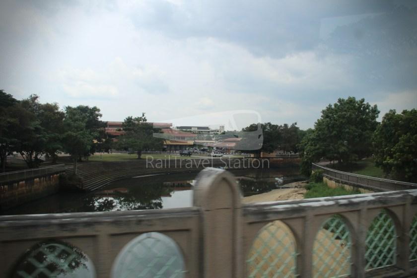 Brunei-Muara Service 01C BSB Bus Terminal Clockwise 038