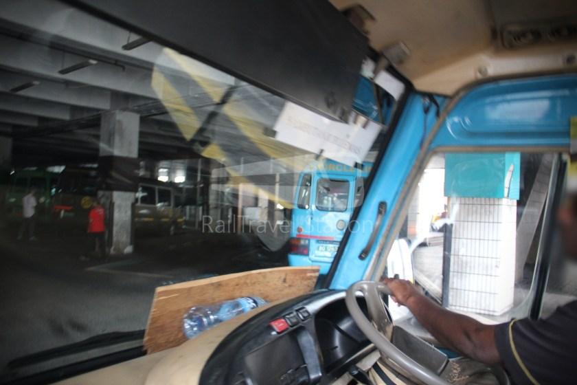 Brunei-Muara Service 01C BSB Bus Terminal Clockwise 071