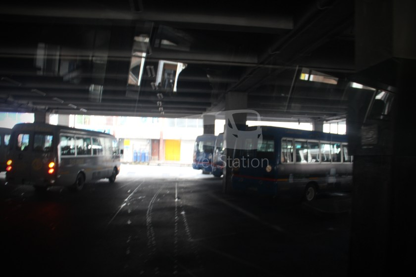 Brunei-Muara Service 24 Brunei International Airport BSB Bus Terminal 034