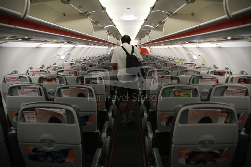 Jetstar Asia 3K518 BKK SIN 053