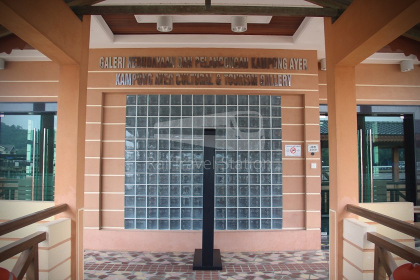 Kampong Ayer Cultural Tourism Gallery 003