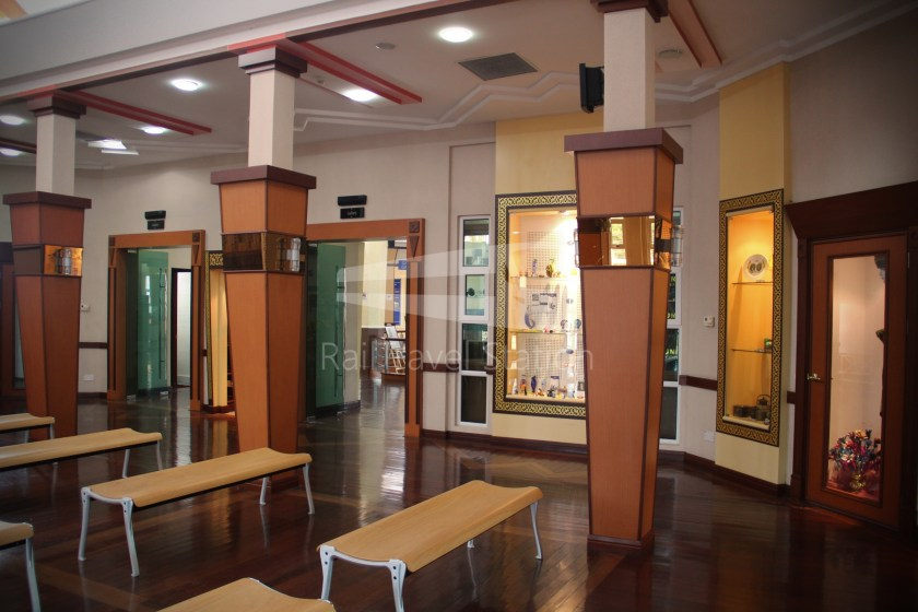 Kampong Ayer Cultural Tourism Gallery 006