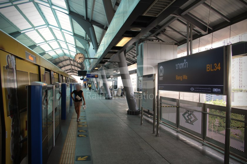 MRT Blue Line Lak Song Extension 027