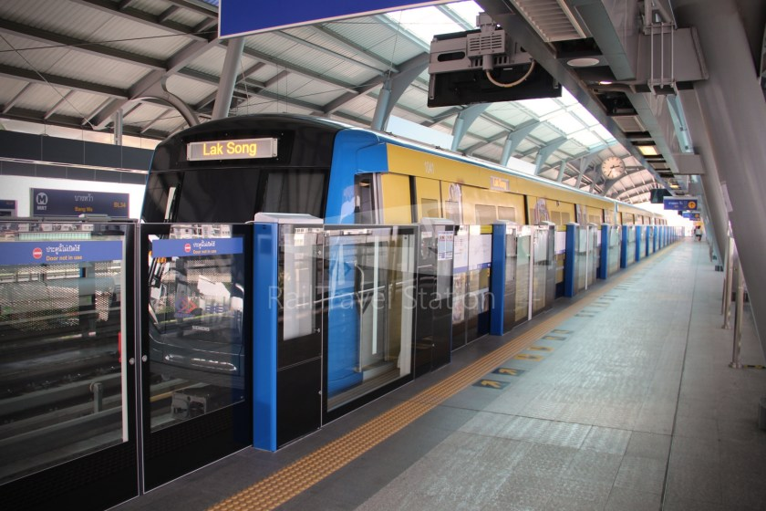 MRT Blue Line Lak Song Extension 028