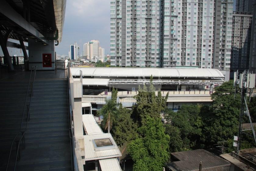 MRT Blue Line Lak Song Extension 033