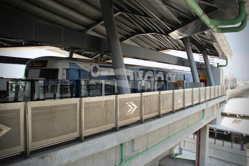 MRT Blue Line Lak Song Extension 040