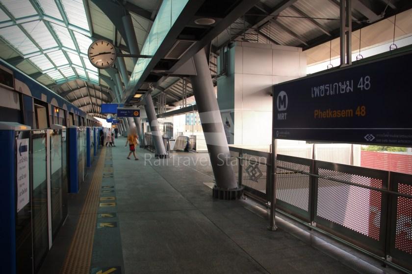 MRT Blue Line Lak Song Extension 047