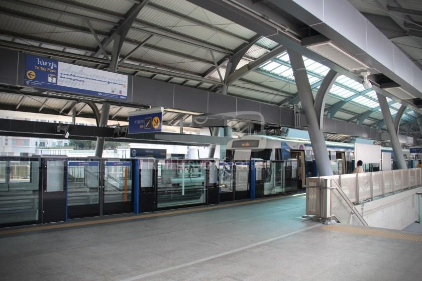 MRT Blue Line Lak Song Extension 073