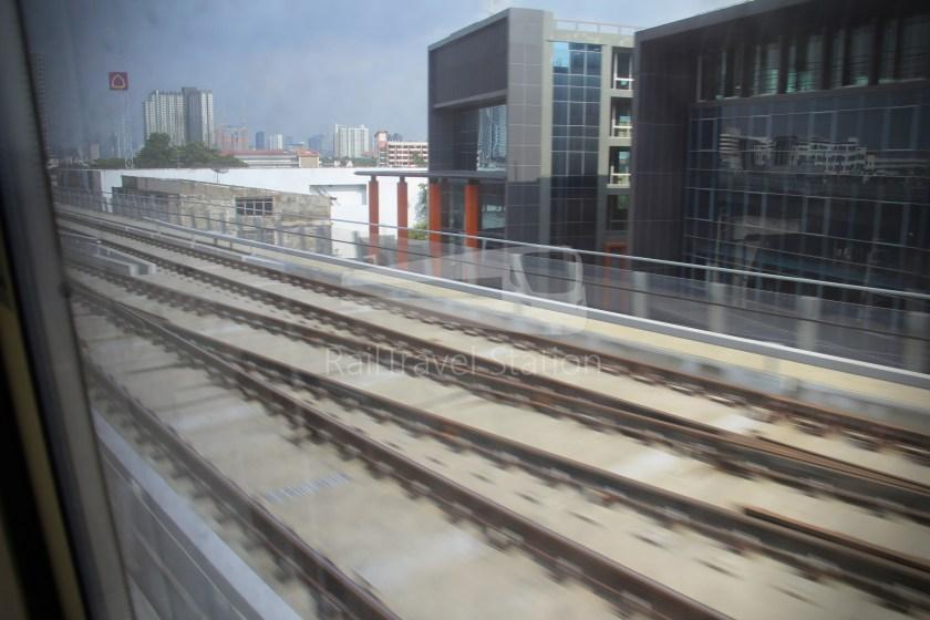 MRT Blue Line Lak Song Extension 097